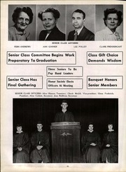 Page 14, 1952 Edition, Dubuque High School - Echo Yearbook (Dubuque, IA) online yearbook collection