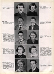 Page 17, 1952 Edition, Dubuque High School - Echo Yearbook (Dubuque, IA) online yearbook collection
