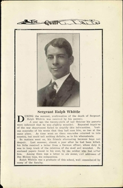Page 13, 1915 Edition, East High School - Quill Yearbook (Des Moines, IA) online yearbook collection