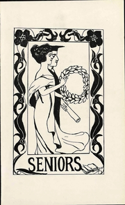 Page 13, 1919 Edition, East High School - Quill Yearbook (Des Moines, IA) online yearbook collection