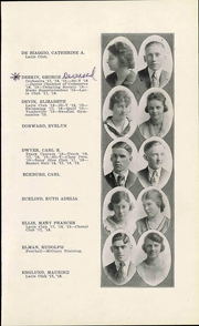 Page 17, 1919 Edition, East High School - Quill Yearbook (Des Moines, IA) online yearbook collection