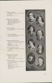 Page 11, 1926 Edition, East High School - Quill Yearbook (Des Moines, IA) online yearbook collection