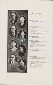 Page 12, 1926 Edition, East High School - Quill Yearbook (Des Moines, IA) online yearbook collection