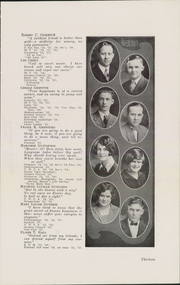 Page 17, 1926 Edition, East High School - Quill Yearbook (Des Moines, IA) online yearbook collection