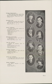 Page 7, 1926 Edition, East High School - Quill Yearbook (Des Moines, IA) online yearbook collection