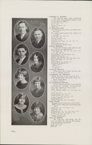 Page 8, 1926 Edition, East High School - Quill Yearbook (Des Moines, IA) online yearbook collection