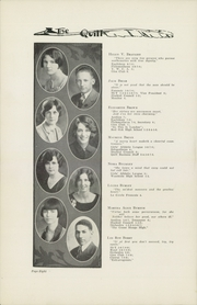 Page 12, 1928 Edition, East High School - Quill Yearbook (Des Moines, IA) online yearbook collection
