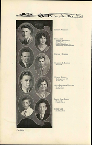 Page 12, 1929 Edition, East High School - Quill Yearbook (Des Moines, IA) online yearbook collection