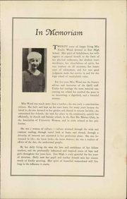 Page 7, 1929 Edition, East High School - Quill Yearbook (Des Moines, IA) online yearbook collection