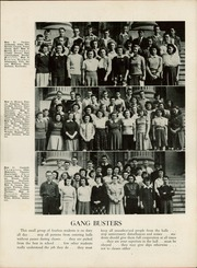 Page 13, 1943 Edition, East High School - Quill Yearbook (Des Moines, IA) online yearbook collection