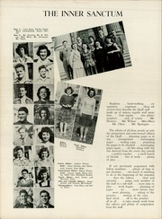 Page 14, 1943 Edition, East High School - Quill Yearbook (Des Moines, IA) online yearbook collection