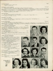 Page 7, 1943 Edition, East High School - Quill Yearbook (Des Moines, IA) online yearbook collection