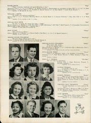 Page 8, 1943 Edition, East High School - Quill Yearbook (Des Moines, IA) online yearbook collection