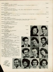 Page 9, 1943 Edition, East High School - Quill Yearbook (Des Moines, IA) online yearbook collection