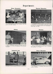 Page 14, 1959 Edition, East High School - Quill Yearbook (Des Moines, IA) online yearbook collection