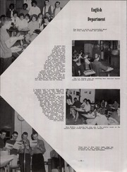 Page 10, 1961 Edition, East High School - Quill Yearbook (Des Moines, IA) online yearbook collection