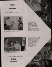 Page 11, 1961 Edition, East High School - Quill Yearbook (Des Moines, IA) online yearbook collection