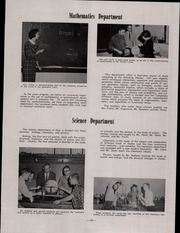 Page 12, 1961 Edition, East High School - Quill Yearbook (Des Moines, IA) online yearbook collection