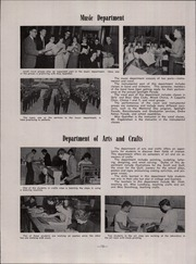 Page 14, 1961 Edition, East High School - Quill Yearbook (Des Moines, IA) online yearbook collection