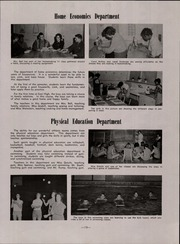 Page 15, 1961 Edition, East High School - Quill Yearbook (Des Moines, IA) online yearbook collection