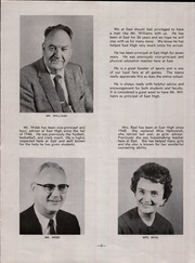 Page 4, 1961 Edition, East High School - Quill Yearbook (Des Moines, IA) online yearbook collection
