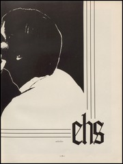 Page 13, 1970 Edition, East High School - Quill Yearbook (Des Moines, IA) online yearbook collection
