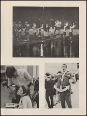 Page 15, 1970 Edition, East High School - Quill Yearbook (Des Moines, IA) online yearbook collection