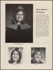 Page 16, 1970 Edition, East High School - Quill Yearbook (Des Moines, IA) online yearbook collection