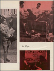 Page 6, 1970 Edition, East High School - Quill Yearbook (Des Moines, IA) online yearbook collection