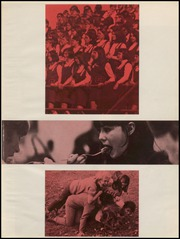 Page 7, 1970 Edition, East High School - Quill Yearbook (Des Moines, IA) online yearbook collection