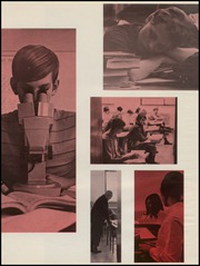 Page 8, 1970 Edition, East High School - Quill Yearbook (Des Moines, IA) online yearbook collection