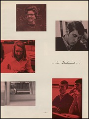 Page 9, 1970 Edition, East High School - Quill Yearbook (Des Moines, IA) online yearbook collection