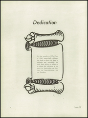 Page 8, 1949 Edition, Clarion High School - Lasso Yearbook (Clarion, IA) online yearbook collection
