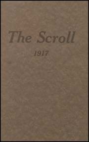 Page 7, 1917 Edition, Boone High School - Scroll Yearbook (Boone, IA) online yearbook collection