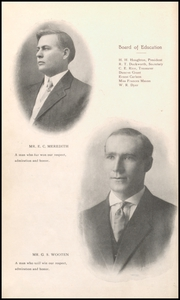 Page 12, 1919 Edition, Boone High School - Scroll Yearbook (Boone, IA) online yearbook collection