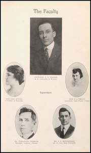 Page 13, 1919 Edition, Boone High School - Scroll Yearbook (Boone, IA) online yearbook collection