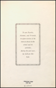 Page 9, 1922 Edition, Boone High School - Scroll Yearbook (Boone, IA) online yearbook collection