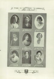 Page 13, 1923 Edition, Boone High School - Scroll Yearbook (Boone, IA) online yearbook collection