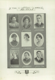 Page 15, 1923 Edition, Boone High School - Scroll Yearbook (Boone, IA) online yearbook collection