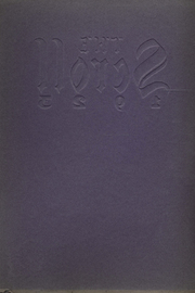 Page 2, 1923 Edition, Boone High School - Scroll Yearbook (Boone, IA) online yearbook collection