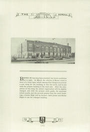 Page 7, 1923 Edition, Boone High School - Scroll Yearbook (Boone, IA) online yearbook collection