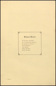 Page 14, 1925 Edition, Boone High School - Scroll Yearbook (Boone, IA) online yearbook collection