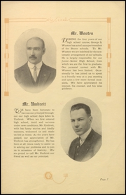 Page 17, 1925 Edition, Boone High School - Scroll Yearbook (Boone, IA) online yearbook collection