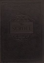 Page 1, 1929 Edition, Boone High School - Scroll Yearbook (Boone, IA) online yearbook collection