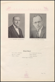 Page 11, 1929 Edition, Boone High School - Scroll Yearbook (Boone, IA) online yearbook collection