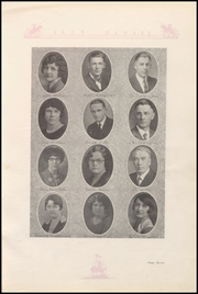 Page 13, 1929 Edition, Boone High School - Scroll Yearbook (Boone, IA) online yearbook collection