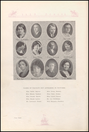 Page 14, 1929 Edition, Boone High School - Scroll Yearbook (Boone, IA) online yearbook collection