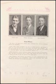 Page 17, 1929 Edition, Boone High School - Scroll Yearbook (Boone, IA) online yearbook collection