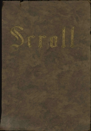 Page 1, 1932 Edition, Boone High School - Scroll Yearbook (Boone, IA) online yearbook collection