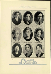 Page 12, 1932 Edition, Boone High School - Scroll Yearbook (Boone, IA) online yearbook collection